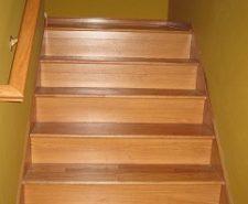 Hardwood Floors Installation - St Paul, MN   Twin City Handyman