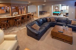 Basement Remodel - St Paul, MN | Twin City Handyman