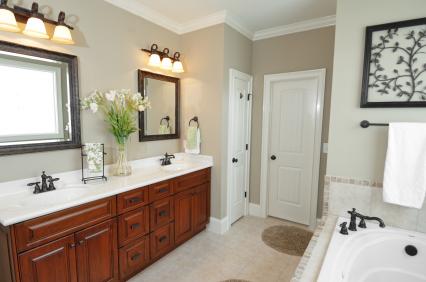 Full Bathroom Remodel Fullbathroomremodel  Twin City Handyman