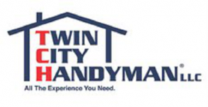 Twin City Handyman Logo - St Paul Handyman Services
